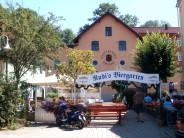 Der Gerstensaft läuft im Bräustüberl Zwiesel