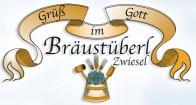 Logo Bräustüberl Zwiesel